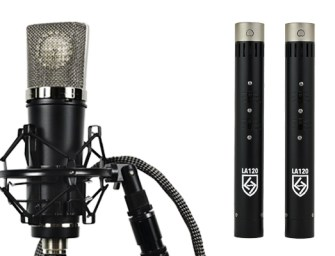 Lauten Audio expands microphone range