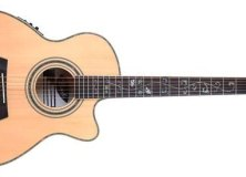 Lindo LDG-56CEQ electro-acoustic guitar