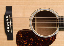 Martin Guitar presents the Dreadnought Junior