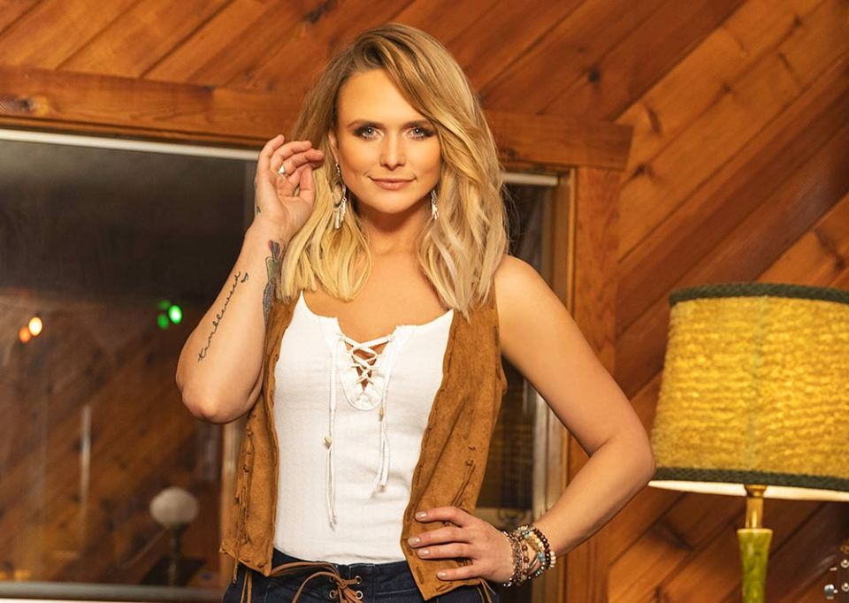 Miranda Lambert. Photo: Ben Tusi