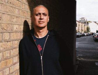 Song Deconstructed: 'Down The Road' by Nitin Sawhney