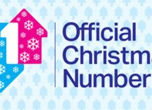 Official Christmas Number 1