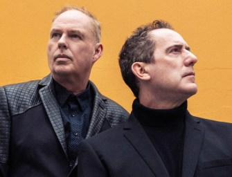 How I wrote 'Enola Gay' by OMD's Andy McCluskey