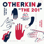 OTHEREIN 'The 201' EP cover