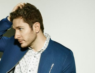 Interview: Owl City