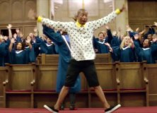 Pharrell Williams - 'Happy' video