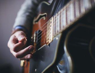 Principles Of Modern Songwriting