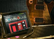 Positive Grid 'Mobile Guitar Effects Month'