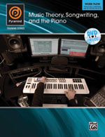Pyramind: Music Theory, Songwriting, and the Piano