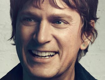Interview: Rob Thomas