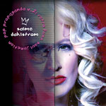 Pop Propaganda Volume 2: Retro Funk Soul Junction by Salme Dahlstrom (EP)