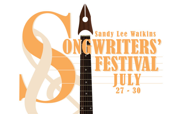 Sandy Lee Watkins Songwriters Festival