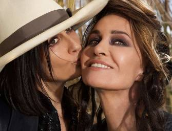 How I wrote 'Stay' by Shakespears Sister