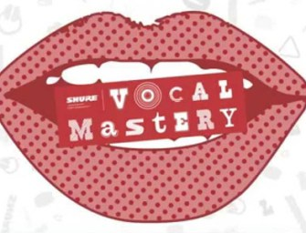 Vocal Mastery: Performance & Recording