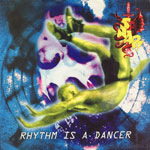 Snap! - 'Rhythm Is A Dancer'
