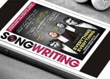 Songwriting Magazine Autumn 2015