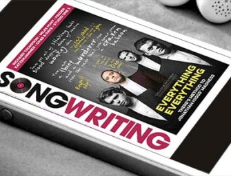Songwriting Magazine goes fourth
