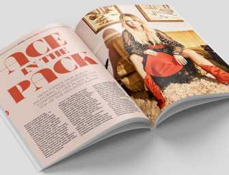 Want to see Songwriting Magazine in print?