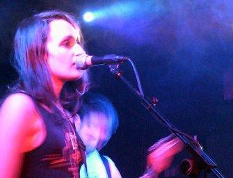 Live review: Joanna Gruesome & Speedy Ortiz