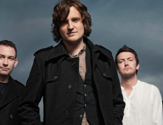 How I wrote 'Silence Is Easy' by Starsailor's James Walsh
