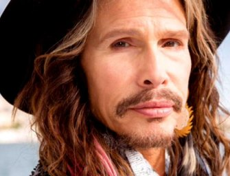 Songwriters unite to support Steven Tyler