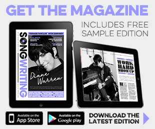 Subscribe to Songwriting Magazine