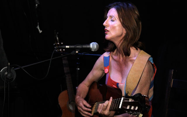 Tammy Payne – Songwriting Live, Bristol