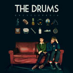 The Drums 'Encyclopedia' album cover