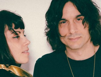 Song Deconstructed: 'Soul On Fire' by The Last Internationale