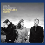 The Magnetic North - Orney