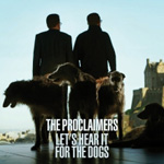 Let's Hear It For The Dogs by The Proclaimers (Album)