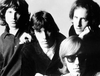 How I wrote 'Light My Fire' by The Doors' Robby Krieger