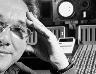 Interview: Trevor Horn
