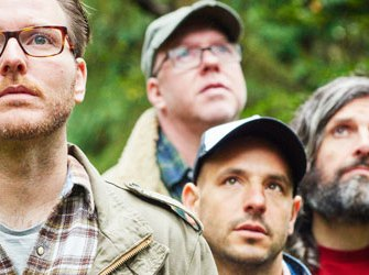 Interview: Turin Brakes