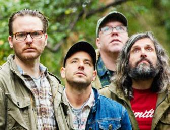 VIDEO PREMIERE! Making 'Lost Property' by Turin Brakes
