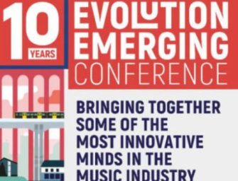 Evolution Emerging Conference celebrates 10 years