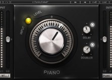 Waves Audio Greg Wells PianoCentric