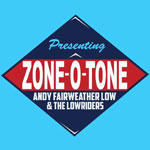 Zone-O-Tone by Andy Fairweather Low cover