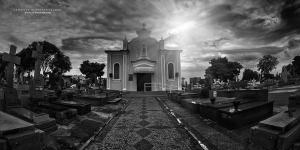 Visitas ao Cemitério no Dia de Finados – Visão Espírita
