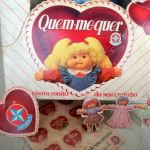 Bonecas dos anos 80