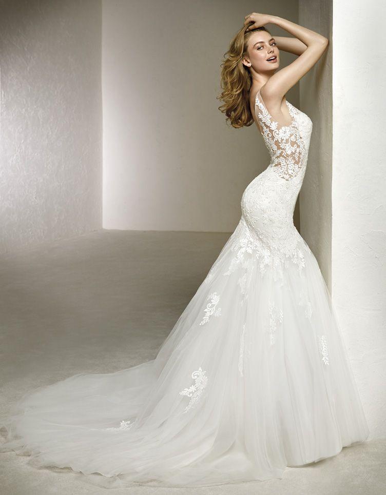 Robe De Mariage Glamour Chic