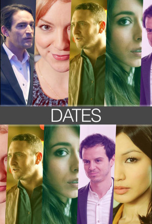 dates streaming serie tv