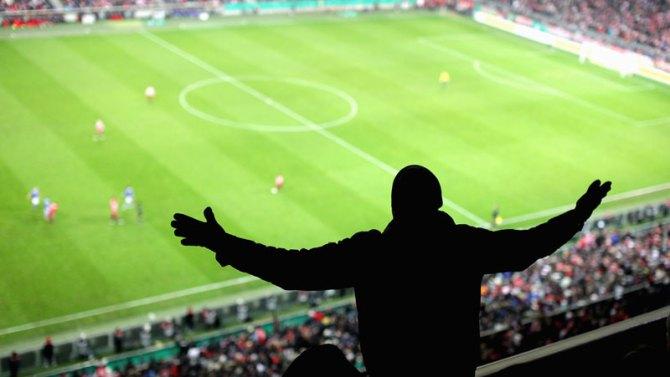 Fan de Fútbol