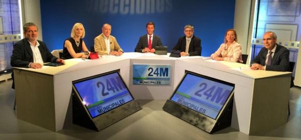 Elecciones Municipales Onda Azul
