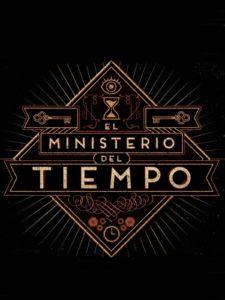 Poster Ministerio del Tiempo