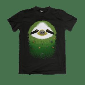 Sloth buggy