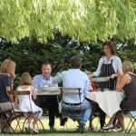 La magia di invitare, perché il miglior #ristorante è …casa tua!