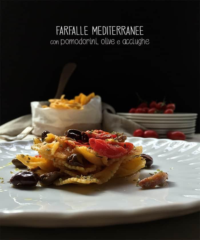 Farfalle_mediterranee_ricetta