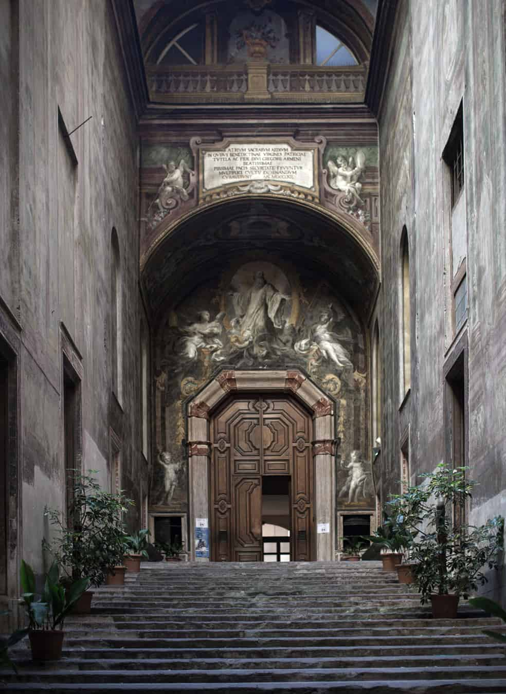 Napoli chiese