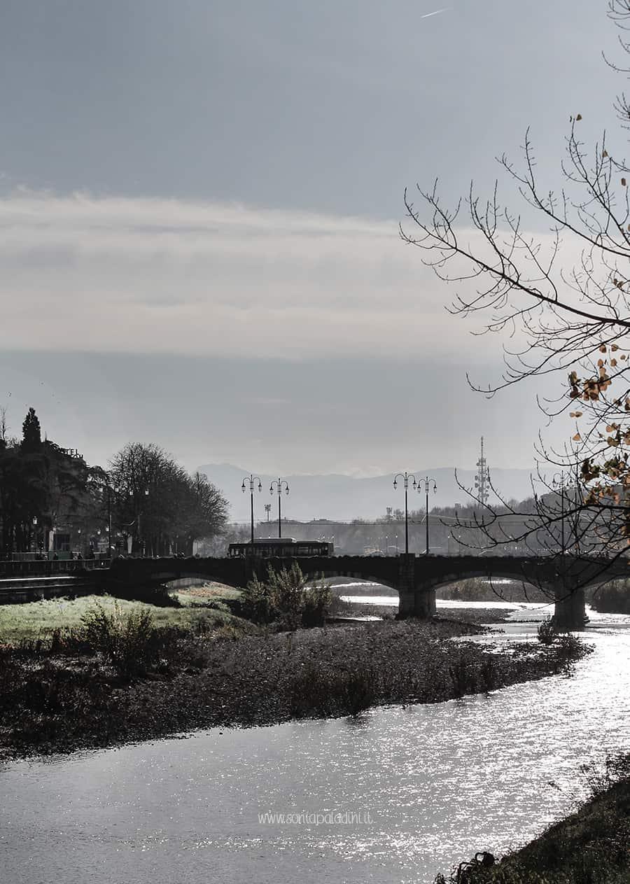 Parma ponte di mezzo